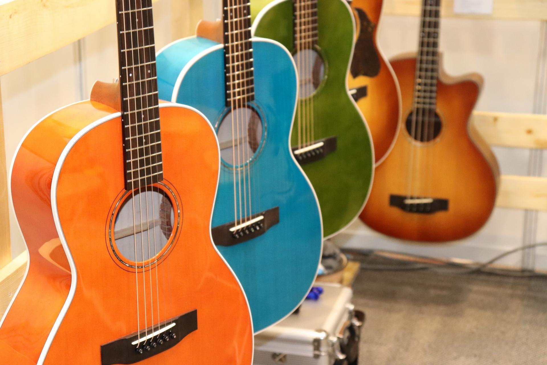 プロの講師が教える!『ギター初心者が最初に練習すべきこと』