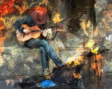 ギター弾き語りの練習法【結論:一つずつステップアップすることが大事です】